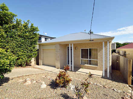 17A Park Street, West Gladstone 4680, QLD House Photo