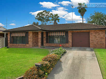 164 Walker Street, Quakers Hill 2763, NSW House Photo