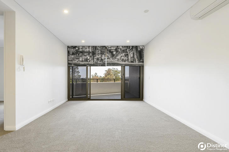 30/30 Blackall Street, Barton 2600, ACT Apartment Photo