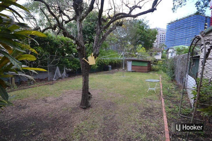 130 Pearson Street, Kangaroo Point 4169, QLD House Photo