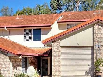 9/50 Castile Crescent, Edens Landing 4207, QLD Townhouse Photo