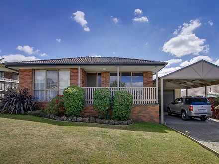 15 Poorinda Rise, Narre Warren 3805, VIC House Photo