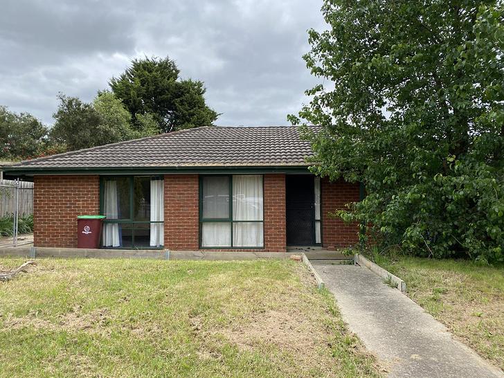 26 Fleetwood Drive, Narre Warren 3805, VIC House Photo