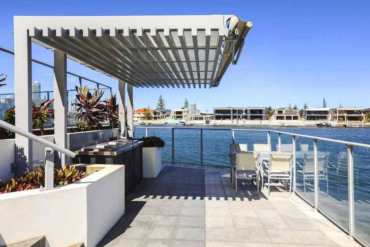 206/30-32 Paradise Island, Surfers Paradise 4217, QLD Apartment Photo