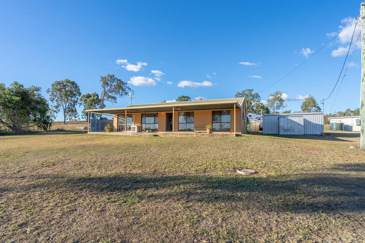 4 Heise Road, Hatton Vale 4341, QLD House Photo