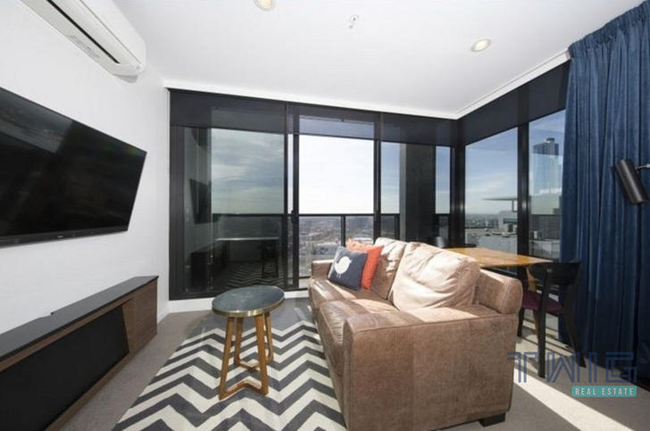 FURNISHED STUDIO/350 William Street, Melbourne 3000, VIC Apartment Photo