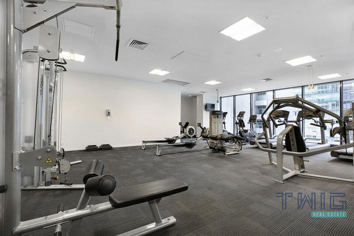 FURNISHED STUDIO/350 William Street, Melbourne 3000, VIC Apartment Photo
