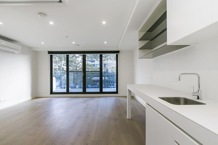 210/2A Henry Street, Windsor 3181, VIC Apartment Photo