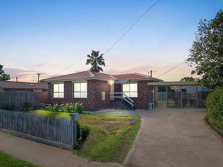 84 Barries Road, Melton 3337, VIC House Photo