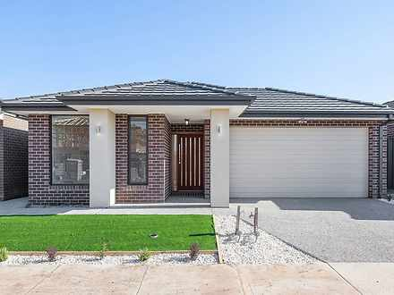 5 Sugarlea Street, Manor Lakes 3024, VIC House Photo