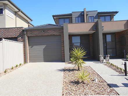 33A Millennium  Drive, Sunshine West 3020, VIC Townhouse Photo
