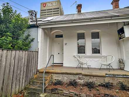 27 Edward Street, North Sydney 2060, NSW House Photo