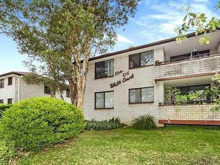 3/504 Church Street, North Parramatta 2151, NSW Apartment Photo