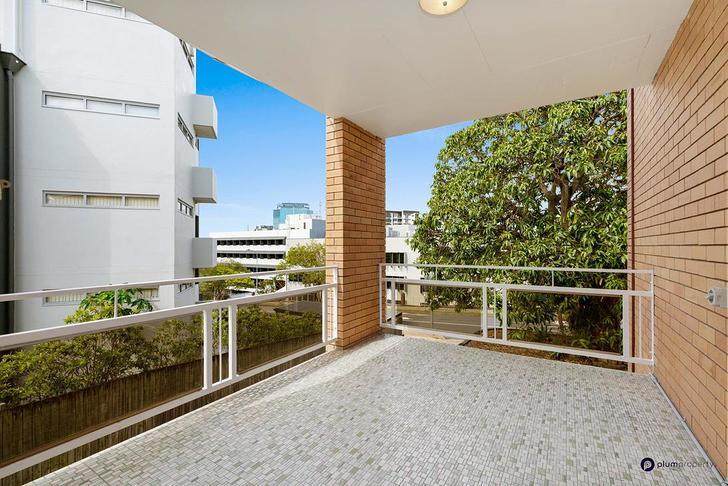 2/95 Jephson Street, Toowong 4066, QLD Unit Photo