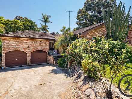 11 Kanadah Avenue, Baulkham Hills 2153, NSW House Photo