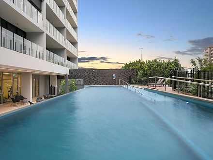 3107/33 Remora Road, Hamilton 4007, QLD Apartment Photo