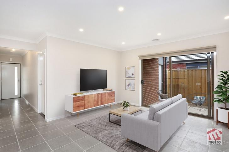 25 Stanmore Crescent, Wyndham Vale 3024, VIC House Photo