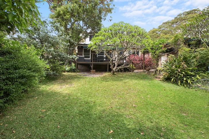 22 Ernest Street, Balgowlah Heights 2093, NSW House Photo