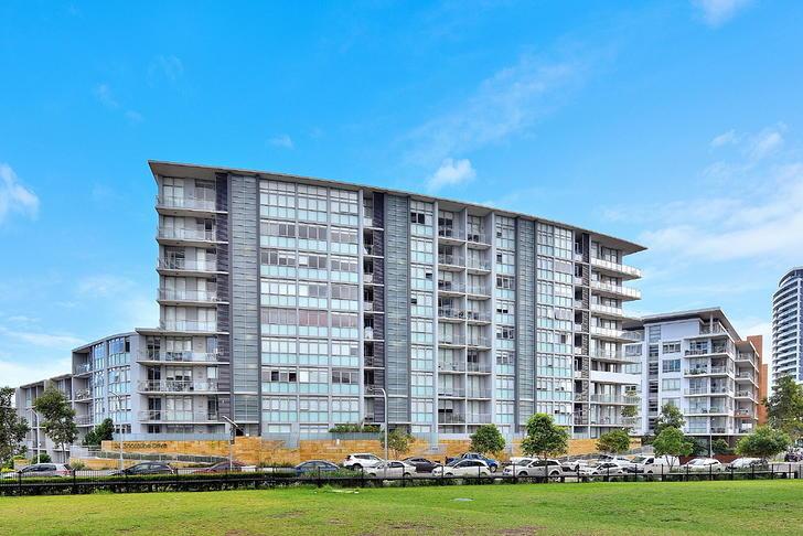 72/38 Shoreline Drive, Rhodes 2138, NSW Apartment Photo