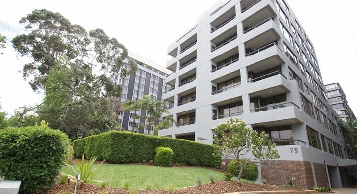 5./73 Queens Road, Melbourne 3004, VIC Apartment Photo