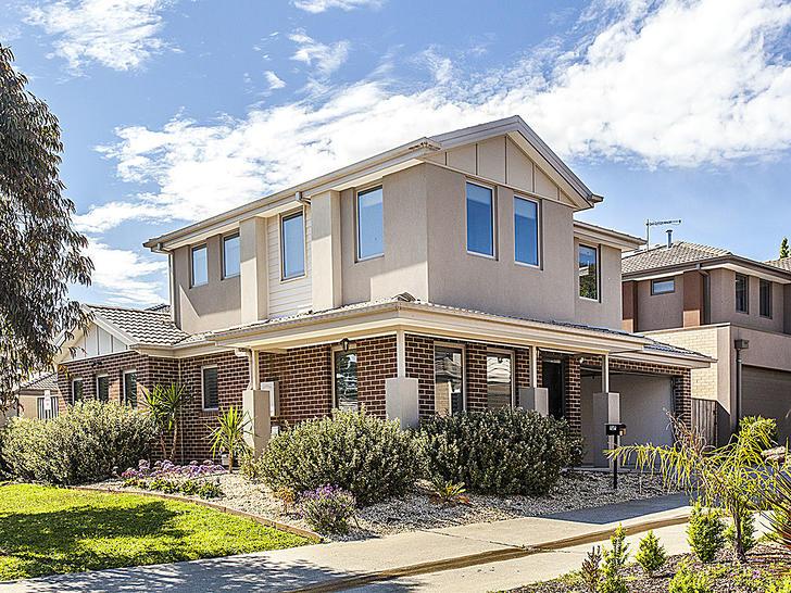 30 White Flats Terrace, Croydon 3136, VIC Townhouse Photo