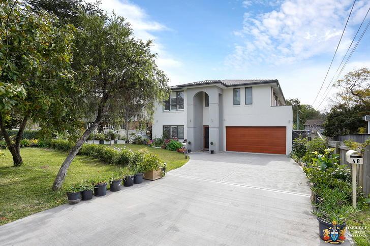 1/48 Merrivale Road, Pymble 2073, NSW House Photo