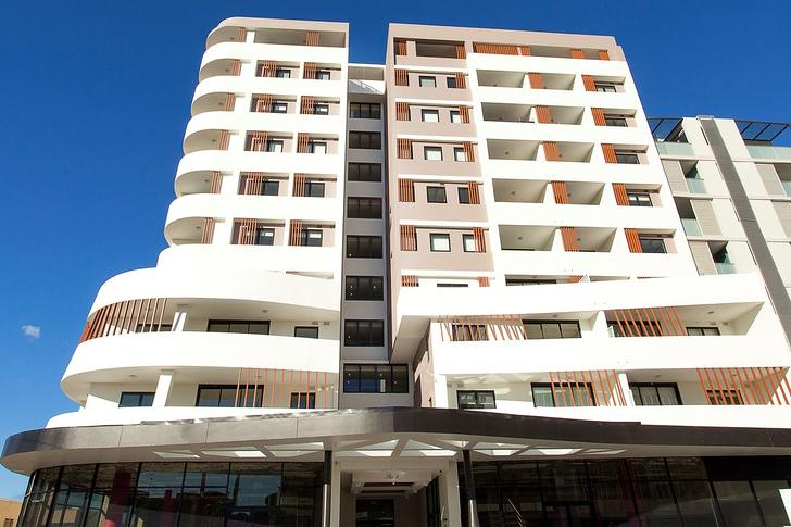 205/2A-8 Burwood Road, Burwood 2134, NSW Apartment Photo