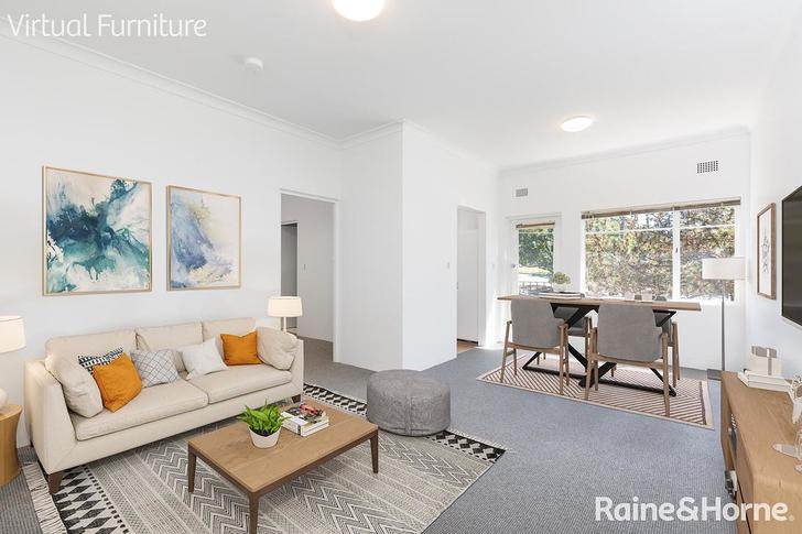 7/77 Rosalind Street, Cammeray 2062, NSW Apartment Photo