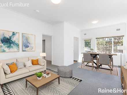 Cammeray 2062, NSW Apartment Photo