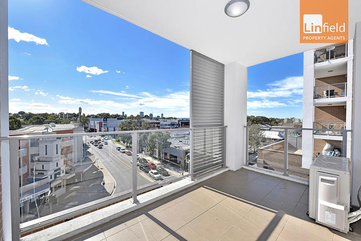 37/280 Merrylands Street, Merrylands 2160, NSW Apartment Photo