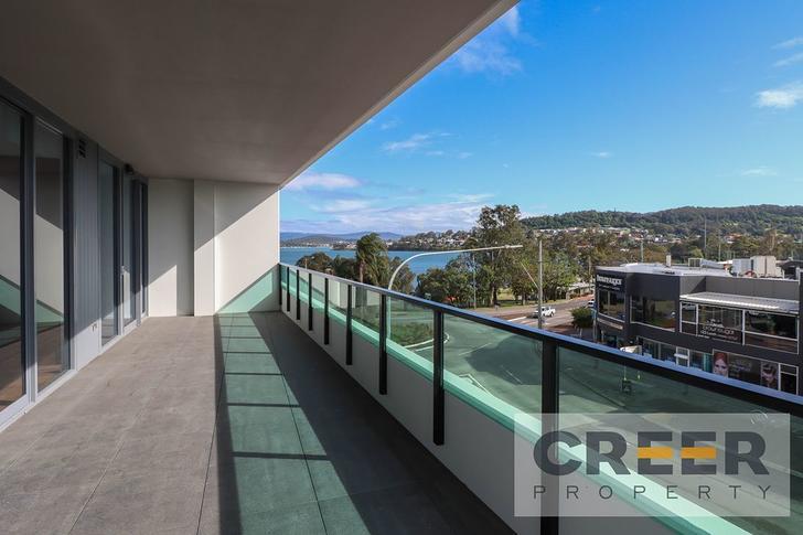 310/482 The Esplanade, Warners Bay 2282, NSW Apartment Photo
