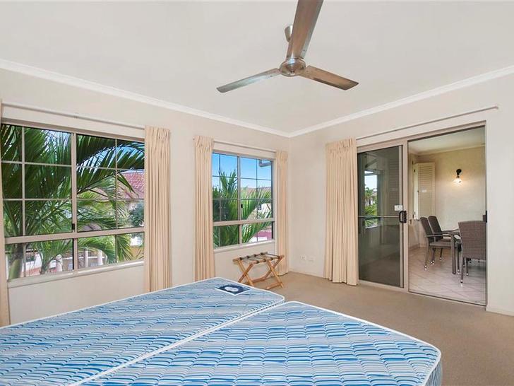 813/2 Greenslopes Street, Cairns North 4870, QLD Unit Photo