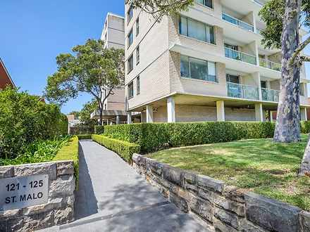 21/121-125 Cook Road, Centennial Park 2021, NSW Apartment Photo