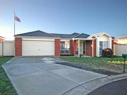 8 Glama Court, Roxburgh Park 3064, VIC House Photo