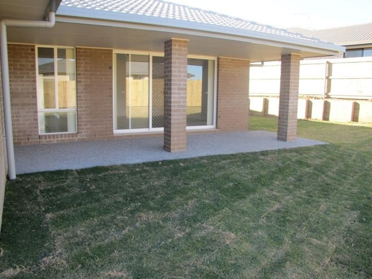 10 Abbey Place, Calliope 4680, QLD House Photo