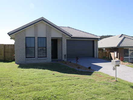 28 Ballow Crescent, Redbank Plains 4301, QLD House Photo