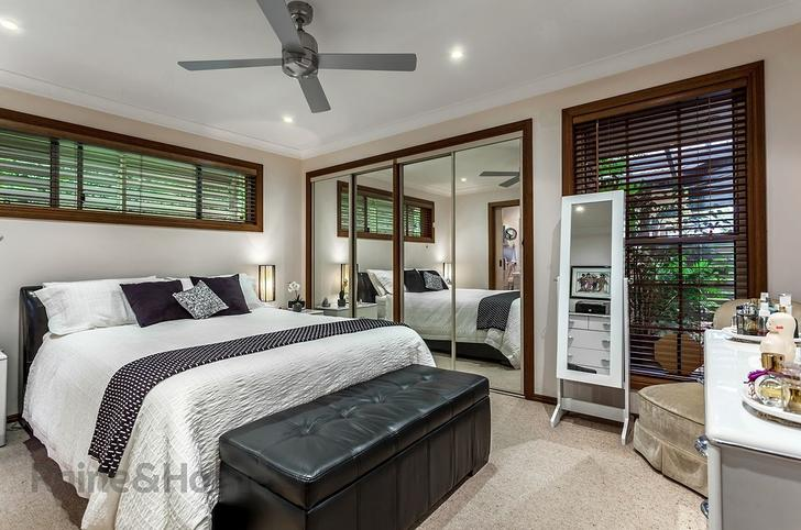 9 Neville Court, Centenary Heights 4350, QLD House Photo