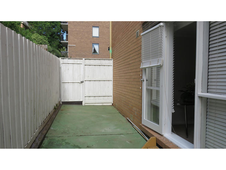 3/28 Tivoli Road, South Yarra 3141, VIC Apartment Photo