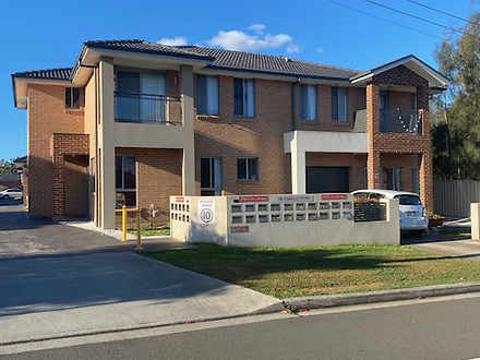 11/28 Charlotte Road, Rooty Hill 2766, NSW Townhouse Photo