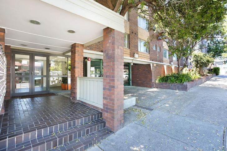 29/121 Booth Street, Annandale 2038, NSW Studio Photo