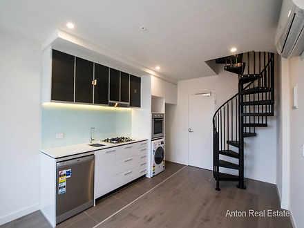 512/429 Spencer Street, West Melbourne 3003, VIC Apartment Photo