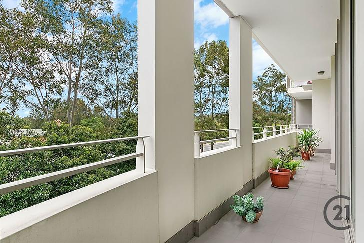 204/1 The Piazza, Wentworth Point 2127, NSW Apartment Photo