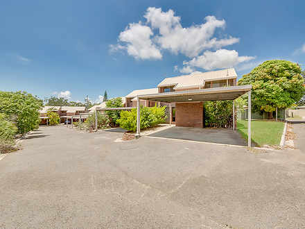 7/5 Luscombe Court, New Auckland 4680, QLD Unit Photo