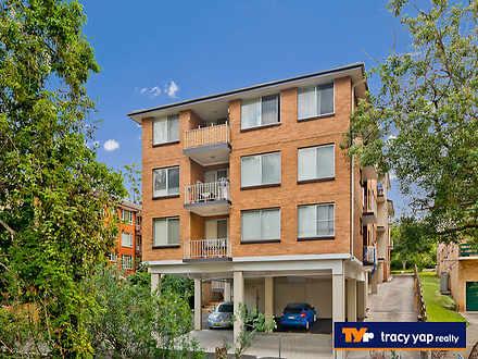 23/47 Doomben Avenue, Eastwood 2122, NSW Unit Photo
