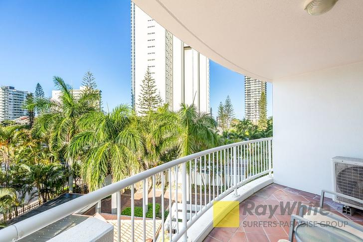 302 AND 303/140 Ferny Avenue, Surfers Paradise 4217, QLD Unit Photo