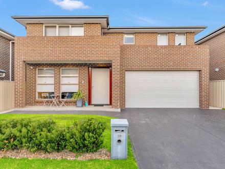 20 Byrock Place, Hinchinbrook 2168, NSW House Photo