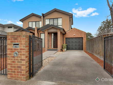 46A Wingate Street, Bentleigh East 3165, VIC Townhouse Photo