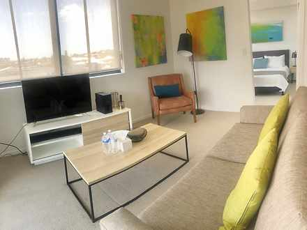 UNIT/504/45 Wellington Road, East Brisbane 4169, QLD Apartment Photo