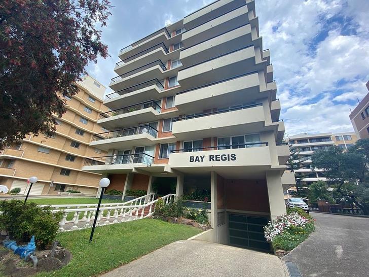 103/2-8 Gordon Street, Brighton Le Sands 2216, NSW Unit Photo