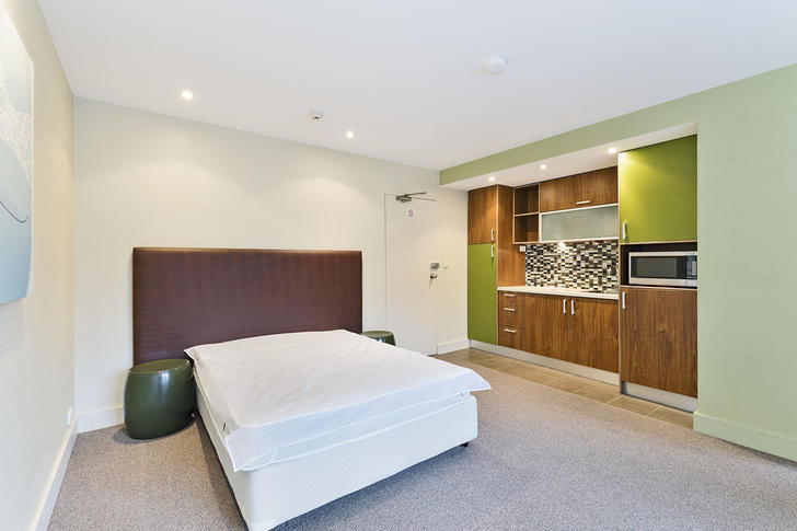 56/121 Booth Street, Annandale 2038, NSW Studio Photo
